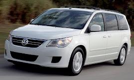 Volkswagen Routon