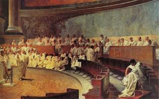 Roman Jurisprudence | RM.