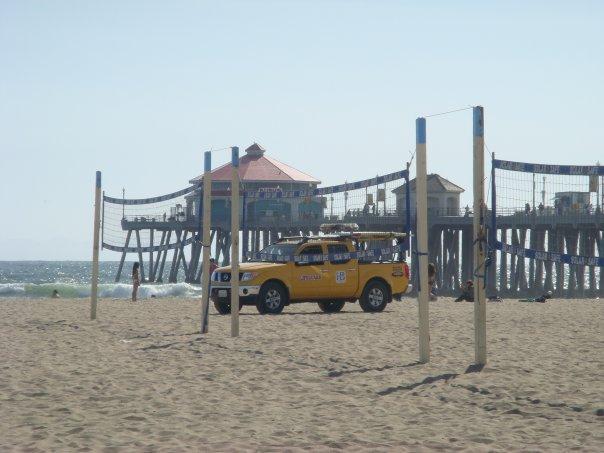 Huntington Beach-Surf City