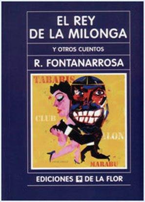 EL REY DE LA MILONGA