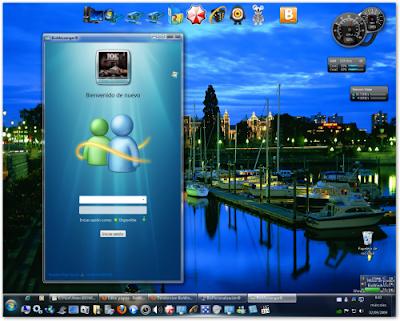 BioWindows7 Final 32 Bits [Oficial Español ISO]