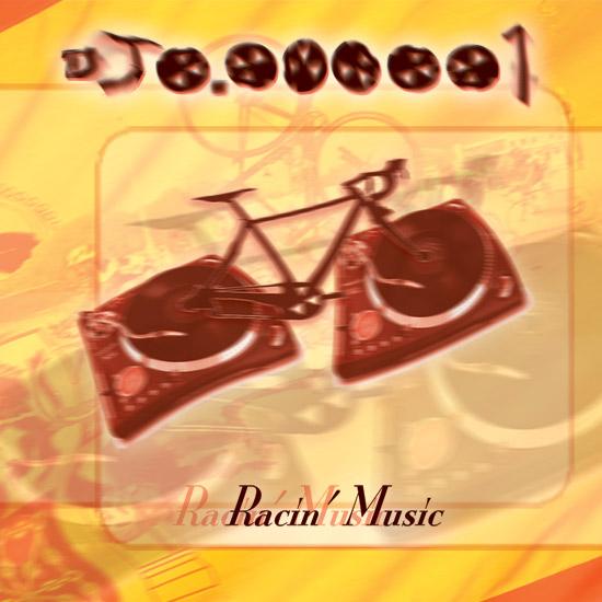 DJ 0.000001 - Racin' Music