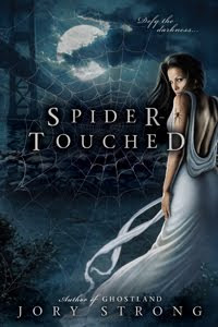 Guest Review: Spider-Touched by Jory Strong