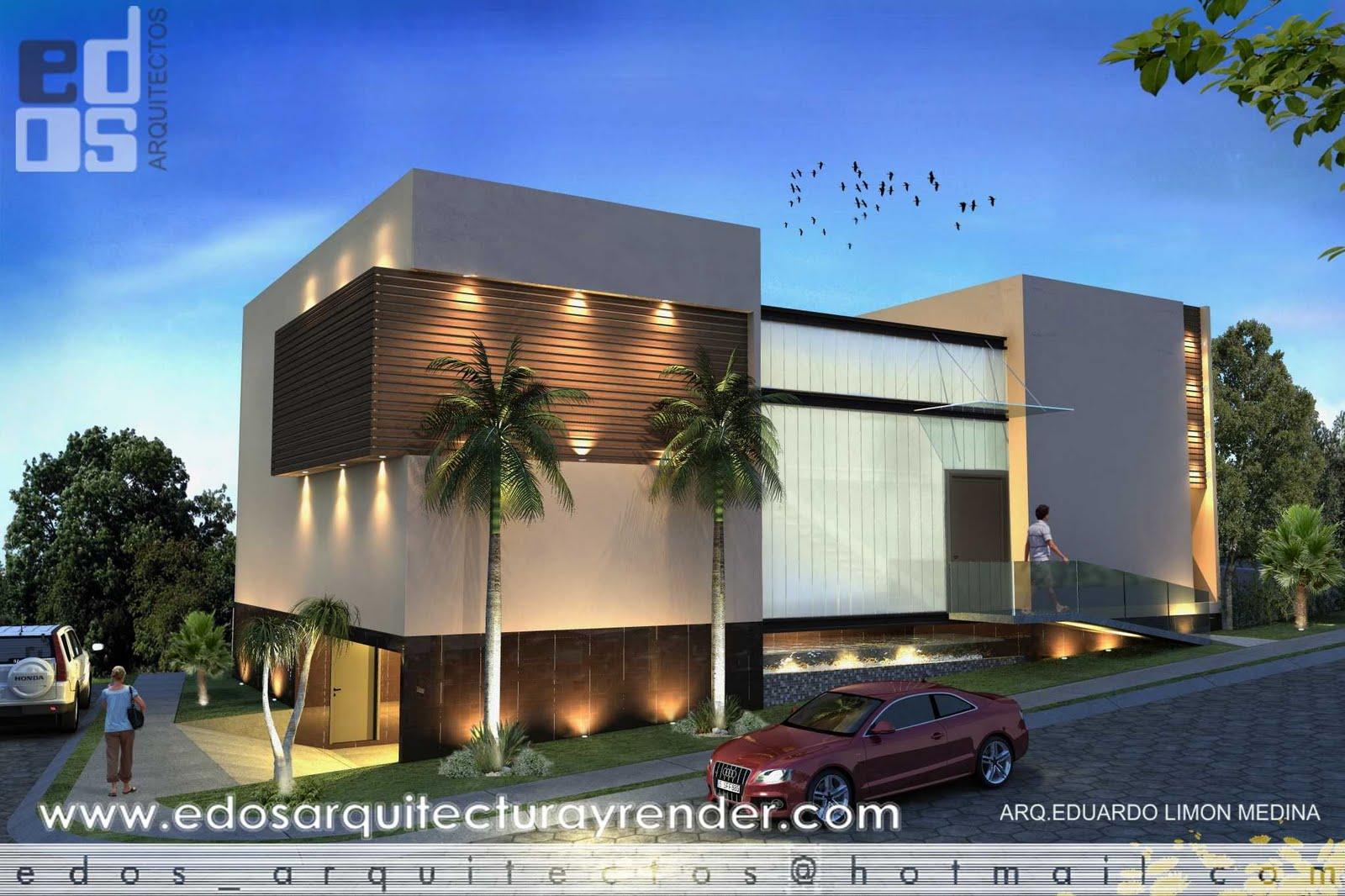 Edos arquitectos algunos proyectos realizados por nuestro for Arquitectura de proyectos