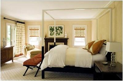 Dormitorios fotos de dormitorios im genes de habitaciones Murales para recamaras matrimoniales