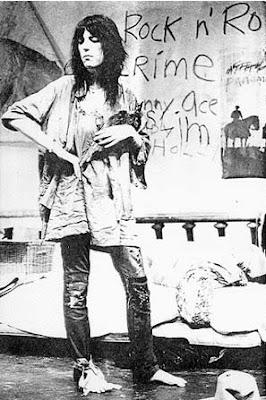 Patti Smith Patti%2BSmith