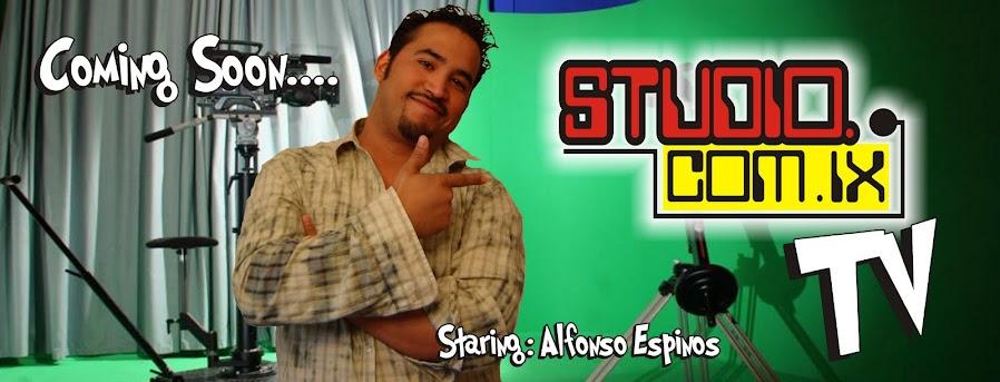 Studiocomix TV