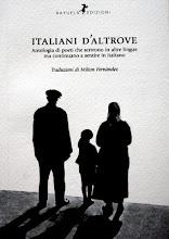 Antología Italiani D'Altrove