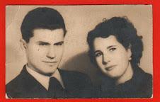 HERMINIA Y JOSÉ, 1943