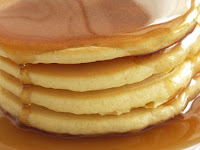 homemade pancake recipes