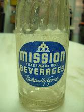 MISSION BEVERAGES