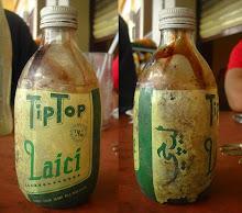Haji Lubis Tip Top