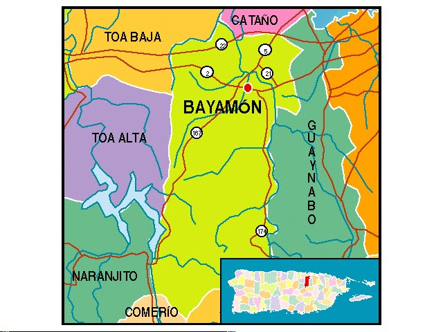 Bayamon,PR