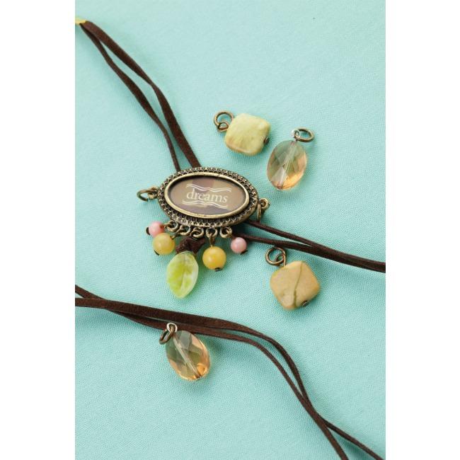 Vintage jewelry making supplies