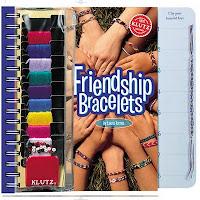 Klutz Friendship Bracelets Kit