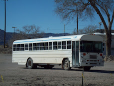 Worker&#39;s Bus