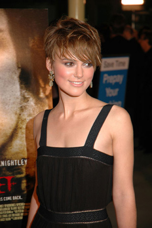 short cropped hairstyles. crop hairstyle.