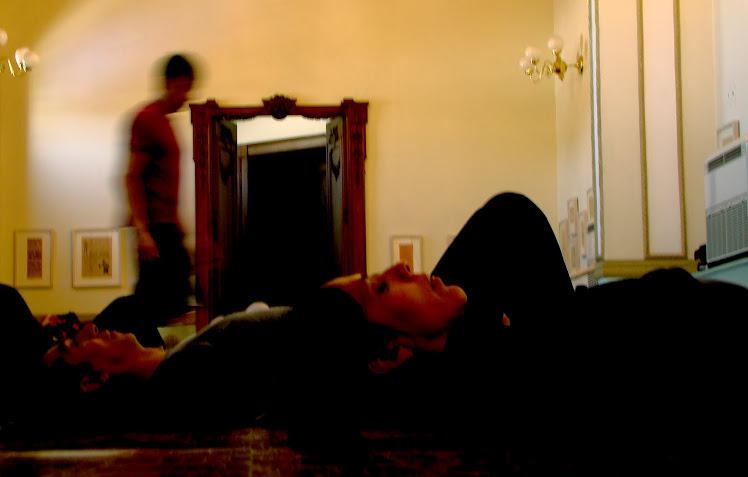 Keith Sabado/ Ballet / 1er bloque Invernadero Danza 2010