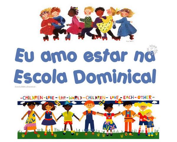 decoracao de sala infantil escola dominical : decoracao de sala infantil escola dominical:iecqueimados: VENHA PARA A ESCOLA BÍBLICA DOMINICAL