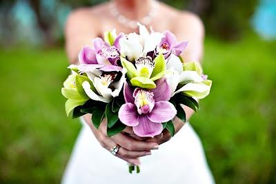 Wedding Flowers Lisa on Blackburne Photography  Bermuda Wedding   The Reefs  Lisa   Perry