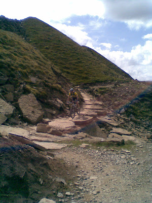 Lee Quarry Race 4th May