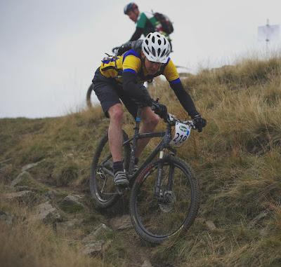 Brownbacks Hope Series Lee Quarry Race