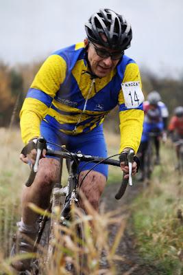 North West Cyclo Cross