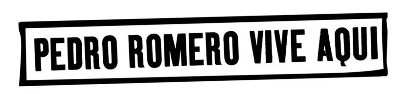 Pedro Romero Vive Aqui