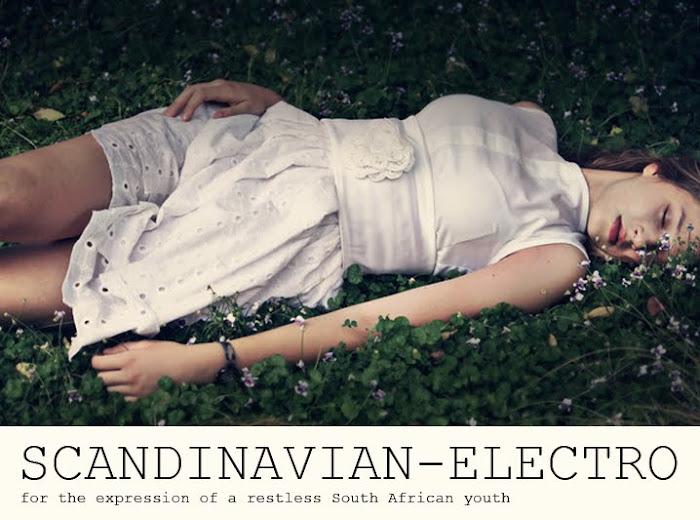 Scandinavian Electro