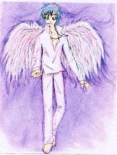 ange violette