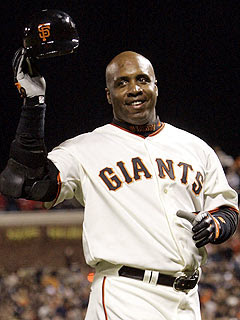 Barry Bonds Salary | RM.