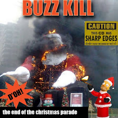 Christmas at the Buzzkill