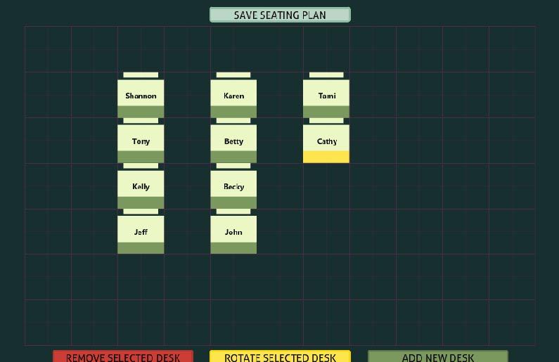 Woodwork Table Plan Creator PDF Plans
