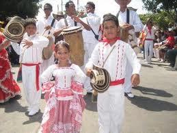 Cumbia Carnaval de Barranquilla
