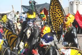Son de Negro Carnaval de Barranquilla
