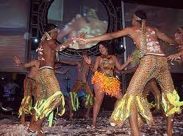 El Caiman Carnaval de Barranquilla