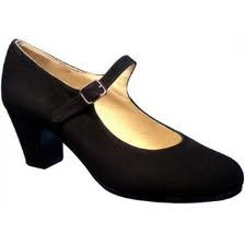 zapatos de danza zapatos de moda