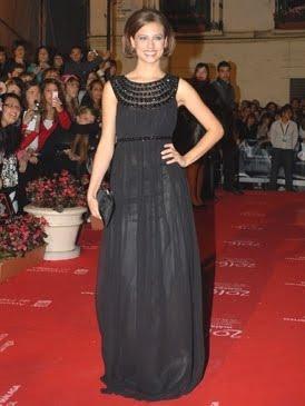Vestido negro adolfo dom nguez vestidos de fiesta for Vestidos adolfo dominguez u
