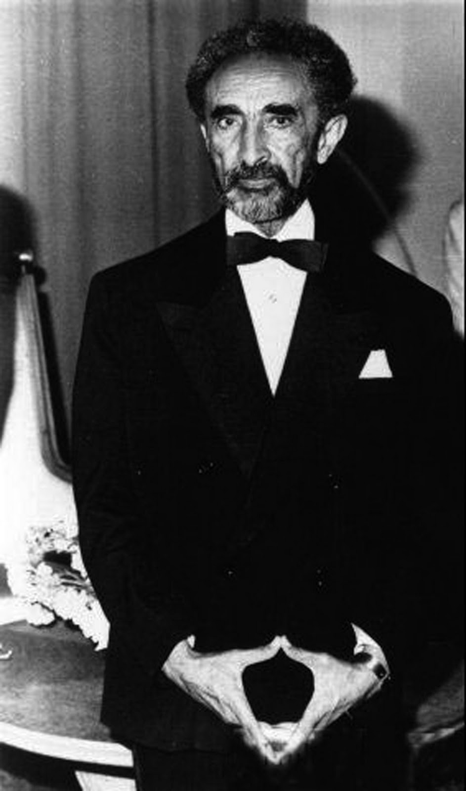 a biography of the life and political successes of haile selassie i In 1966, haile selassie instituted several reforms, including the granting of more power to the cabinet nevertheless, unrest continued among groups seeking more far-reaching reforms nevertheless, unrest continued among.