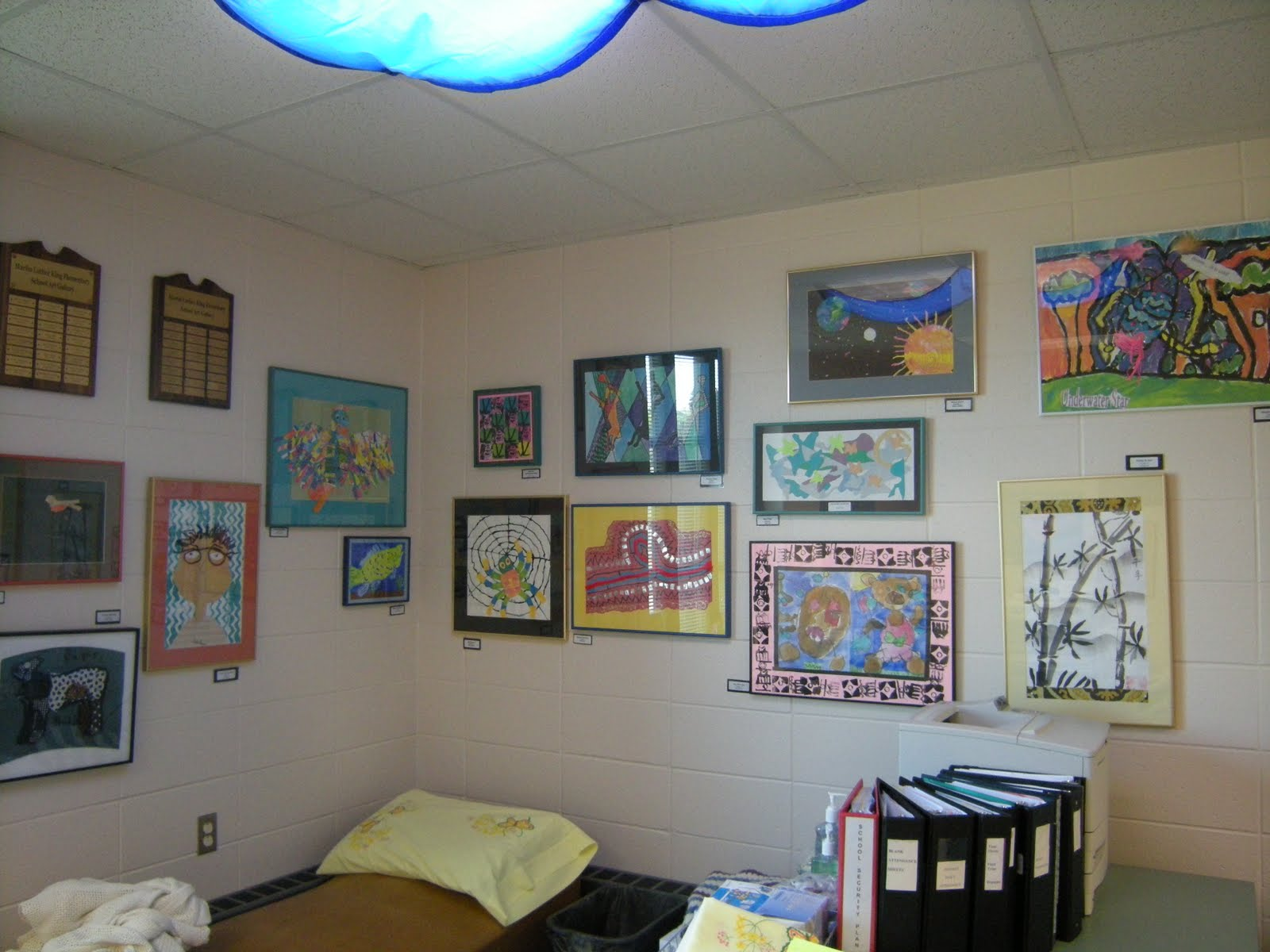 Excellent ElementarySchoolOfficeDecoratingIdeas Elementary School Counselor