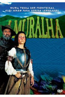 Download - A Muralha (Minissérie Completa) - 4 DVD-R