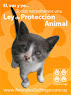 Ley de proteccion al animal