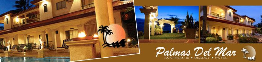 Palmas del Mar Conference, Resort and Hotel - Hotel Weddings/Wedding Reception Venue in Bacolod City