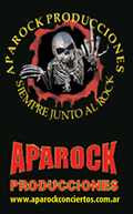 Aparock Producciones