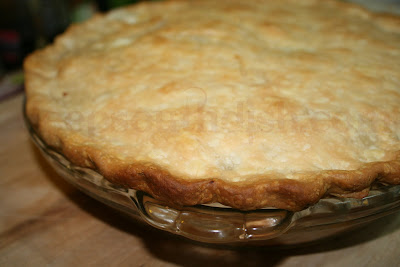 Deep south dish old fashioned double crust chicken pot pie recipe old fashioned double crust chicken pot pie forumfinder Image collections