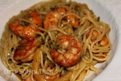 Shrimp+Scampi+with+Leftover+New+Orleans+BBQ+Shrimp.jpg