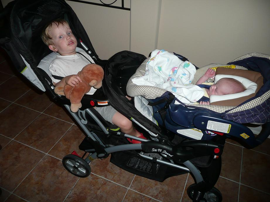 the adventures of matthew and jacob new double stroller double stroller that goes single meet the mountain buggy duet win it now 599 value 922x692