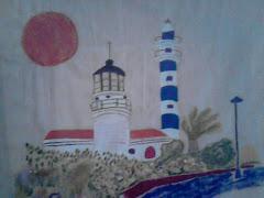 Dibujo Faros