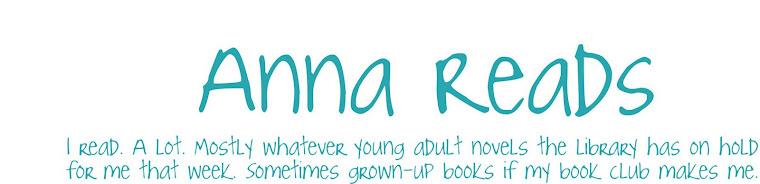 Anna Reads