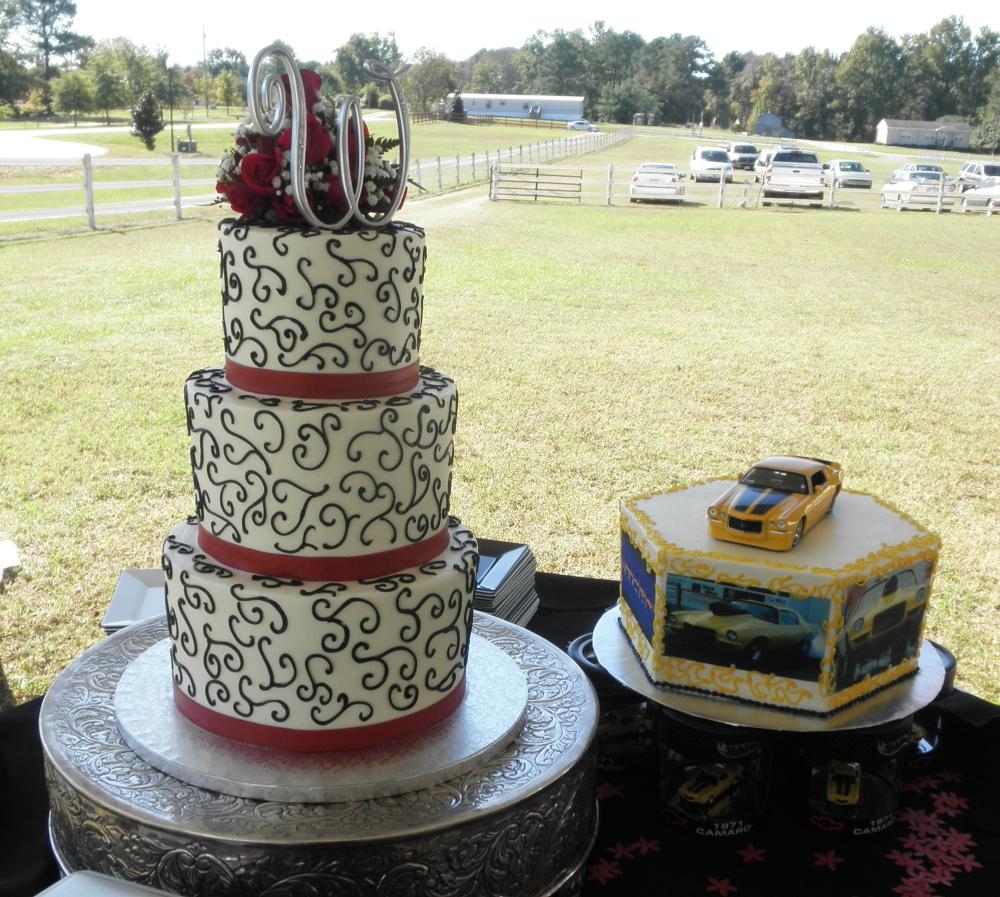Raleigh Wedding Blog: Lorena and Doug Have a Big Wedding Celebration ...
